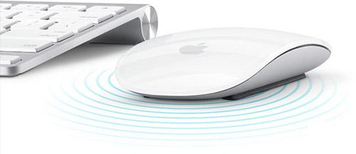 Chuột không dây máy tính Apple