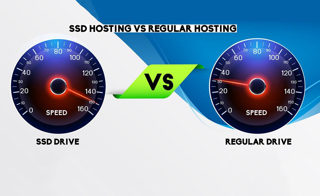 Nhà cung cấp SSD hosting