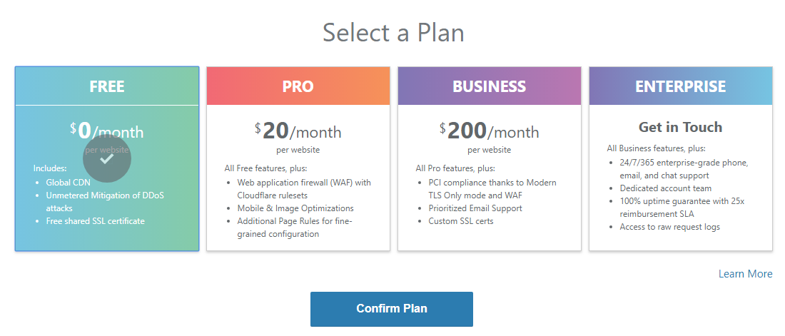 select-plan-pricing-cloudflare